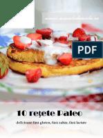 10 Re Tete Paleo