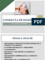 306394780-Conducta-de-Ingesta 2.pptx