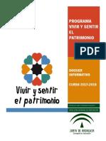 Patrimonio Dosier 2017_2018