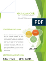 Gas Alam Cair