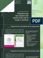Esquema de vacunación del adulto joven de la.pdf