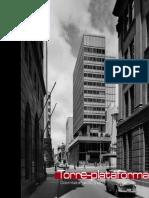 Torre Plataforma en Colombia Años 50 Y 60