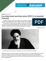 Las relaciones secretas entre EEUU y el ayatolá Jomeini.pdf
