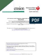 2010 Hypert-Left Ventricular Systolic