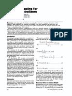 Optimal Spacing for Casing Centralizer.pdf