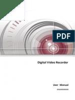 User Manual of DS-7100&DS-7200HI Series DVR