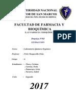 Práctica 3 Orgánica Final