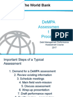 10.DeMPA Assessment Process