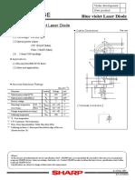 Blu-Ray Laser Diode- GH04P21A2GE.pdf