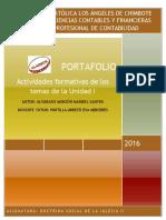Porta Folio 4