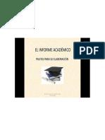 informe-académico