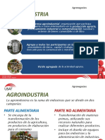 Sesion i - Usat Agronegocios 2