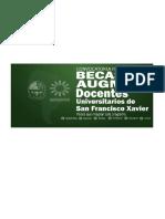CONVOCATORIA BECAS PROGRAMA AUGM 2017 ESCALA DOCENTE.pdf