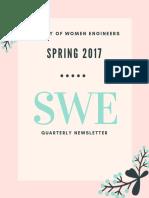 Drexel SWE Spring 2017