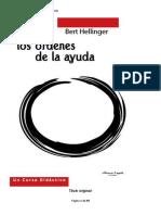 Bert Hellinger - Los ordenes de la ayuda.doc