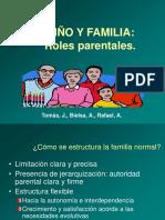 Familia_Nino_Roles_parentales.ppt