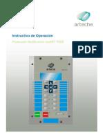 Arteche SmART-P500 Al ES