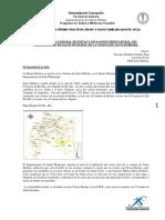 Comités de Salud Rural de Postas y Estaciones Médico Rurales Santa Bárbara