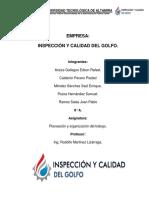 Proyecto de empresa PND