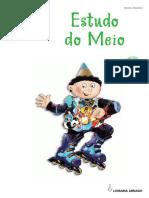 Fio de Prumo - Estudo Do Meio