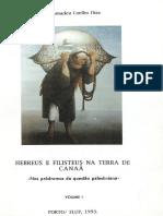 Hebreus e Filisteus na Terra de Cannaa.pdf