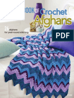 AA - Big Book of Crochet Afghans