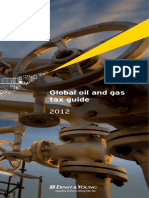 Africa Oil and Gas Guide