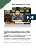 Tekst 38 - SAD-Sjeverna Korea