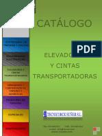 ELEVADORESYCINTASTRANSPORTADORAS2012.pdf