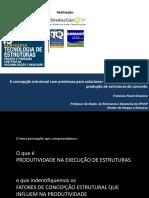 Graziano - Sinduscon Seminário Estruturas 2013