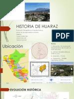 HISTORIA-DE-HUARAZ.pptx