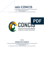 Anais Concis