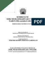 Cover Ktsp Kurikulum