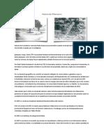 Historia de Villavicencio