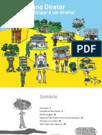 Estatuto Da Cidades - Plano Diretor