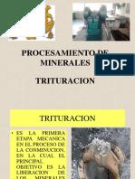 Trituracion