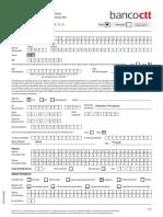 Ficha de Informação Individual