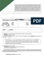 2. Secuencia Diagnóstico Fábula 3