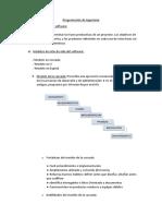 Programación de Ingenieria Presentacion