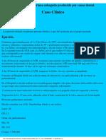 Endocarditis Bacteriana Subaguda