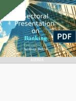 Banking Presentation New