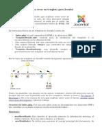 Manual Para Crear Templates de Joomla