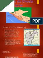 Diapositiva de Chavin de Huantar