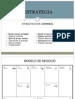8. Estrategia, Cadena de Valor y Organizacion