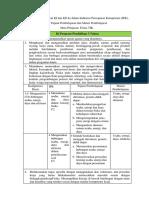 LK 2 Analisis Materi Pembelajaran Usaha