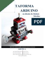 IDMRM0910 Trabajo Arduino V1.4