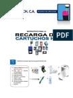 recarrga de crartuchos hp.pdf