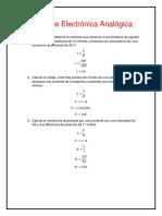 Ejercicios Electrónica Analógica.docx