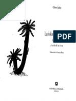 Sacks Oliver - La Isla De Los Ciegos Al Color.pdf