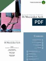 Konsep Pertanggungan Tradisional Di Masyarakat Aceh